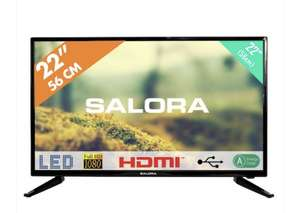 SALORA 22LED1500 Full HD LED TV @ Expert