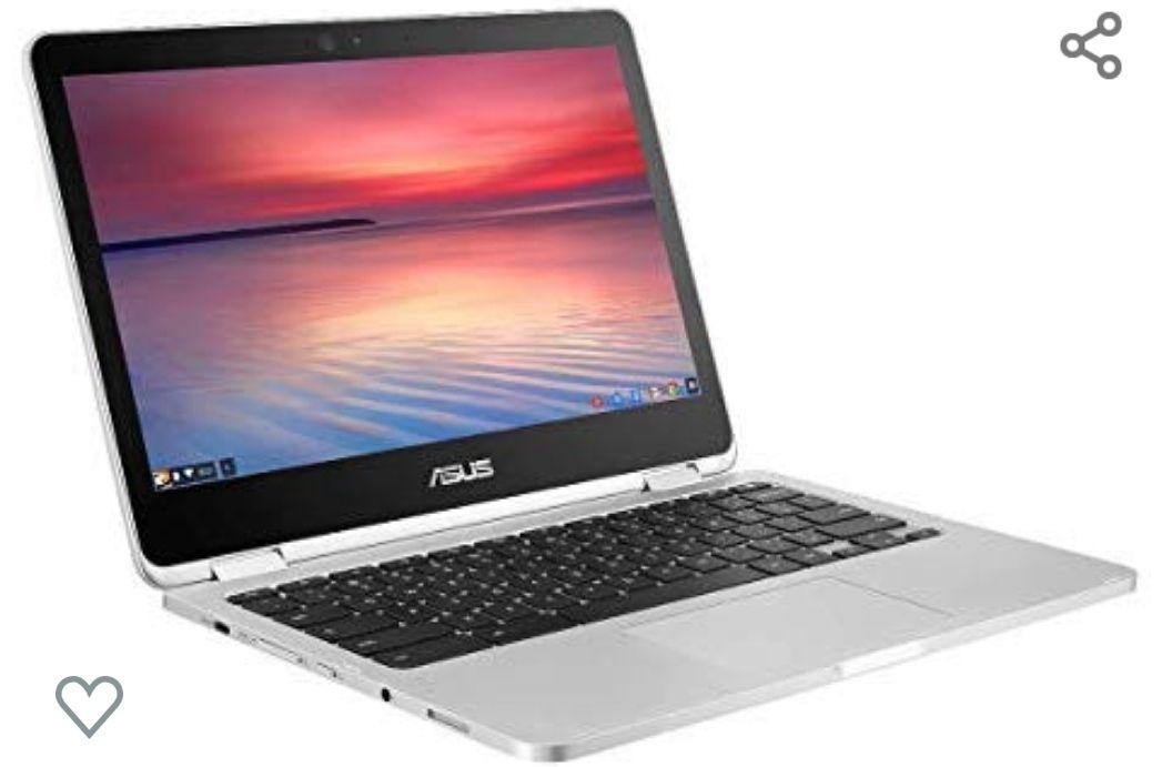 Asus Chromebook C302CA-GU005