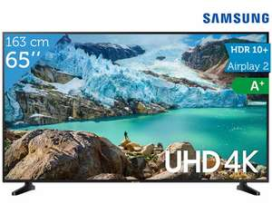 "Samsung 65"" UHD 4K Smart TV 