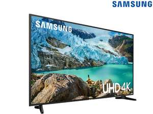 "Samsung 75"" 4K UHD Smart TV 