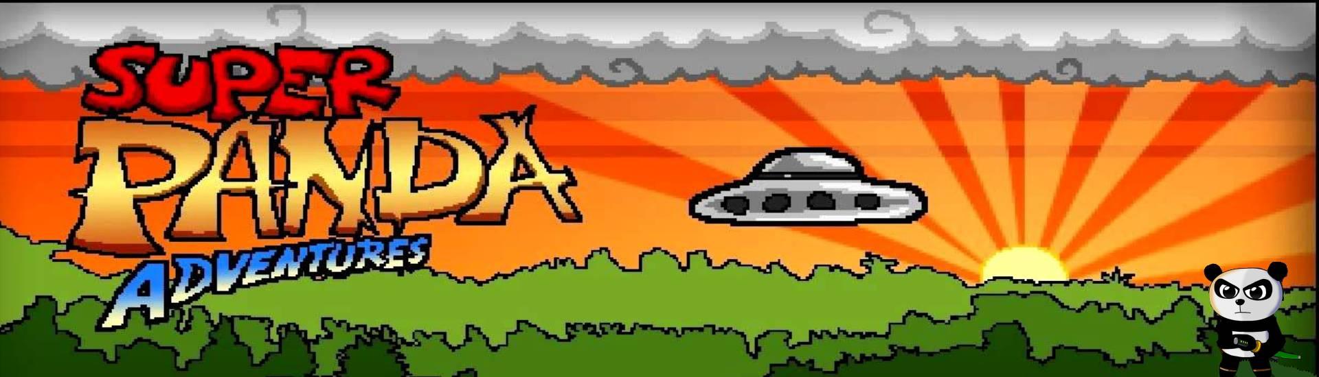 Gratis game Super Panda Adventures @Indiegala