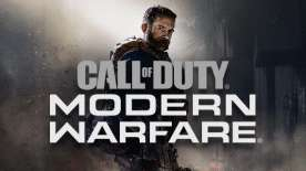 CALL OF DUTY: MODERN WARFARE - STANDARD EDITION PC