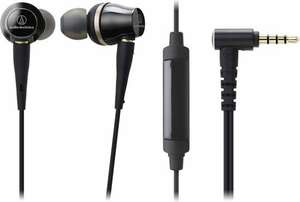 AUDIO-TECHNICA ATH-CKR100IS HEADSET IN-EAR ZWART