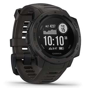 [Prime] Garmin Instinct Outdoor Smartwatch