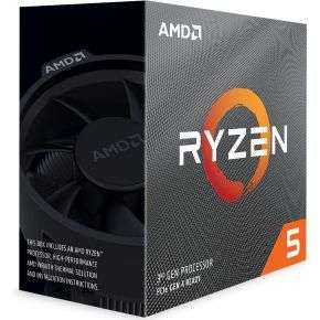 AMD Ryzen 5 3600 processor + 3 Maanden Xbox Game Pass
