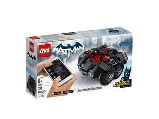 LEGO 76112 Batmobiel met app-bediening