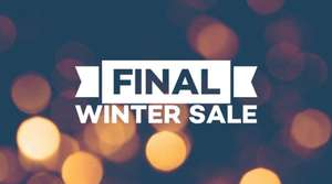 Overhemd (of outfit) nodig?? Final Wintersale tot 70% Korting