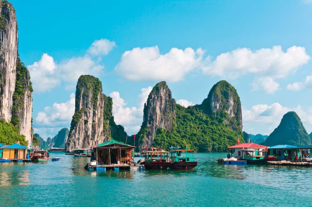 Rondreis Azië kerstvakantie 2020