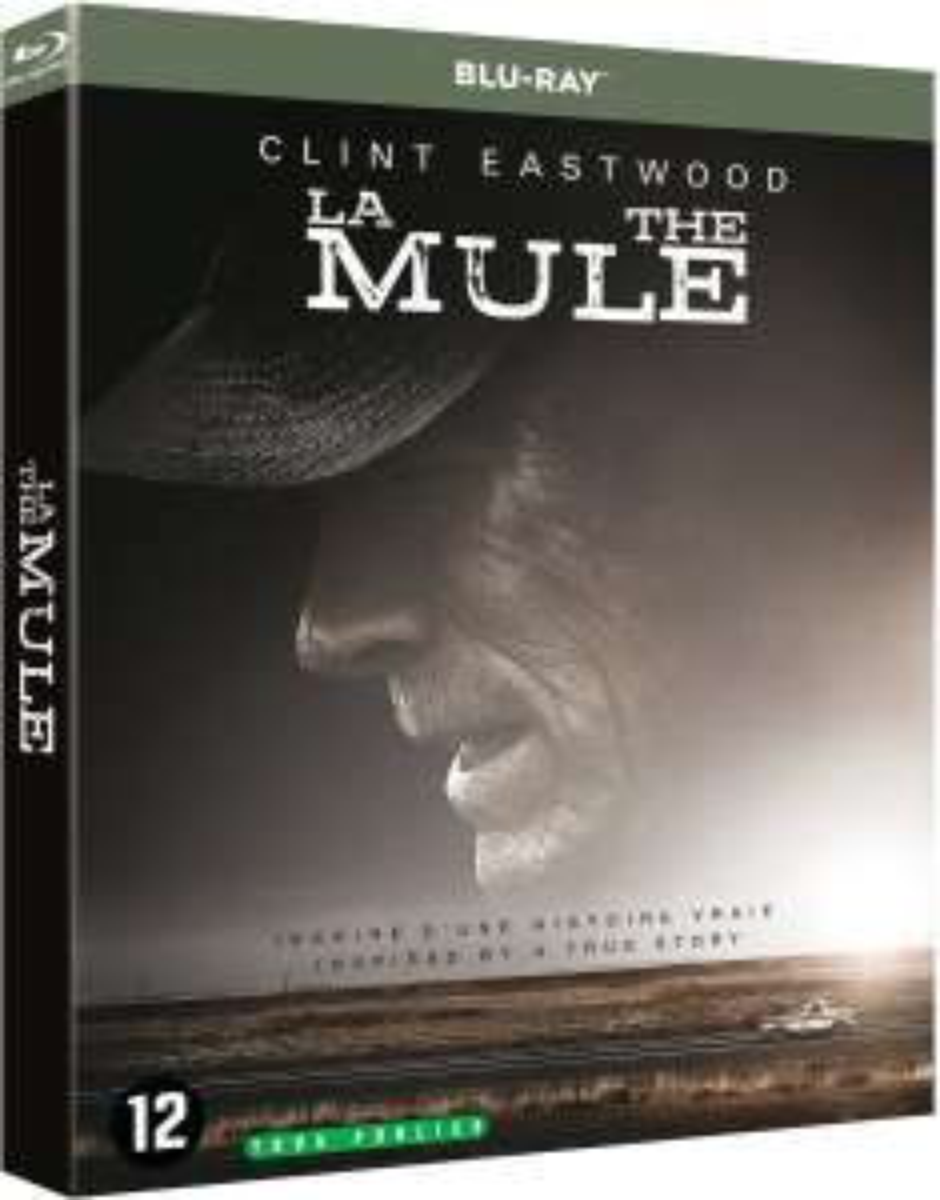 The Mule (Blu-ray) @ Bol.com