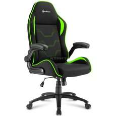Sharkoon ELBRUS 1 Gaming Seat gamestoel @ Alternate