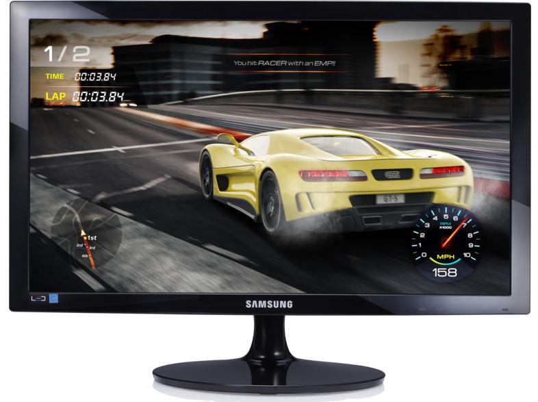 """Samsung S24D330H 24"""" Monitor @ Media Markt"""