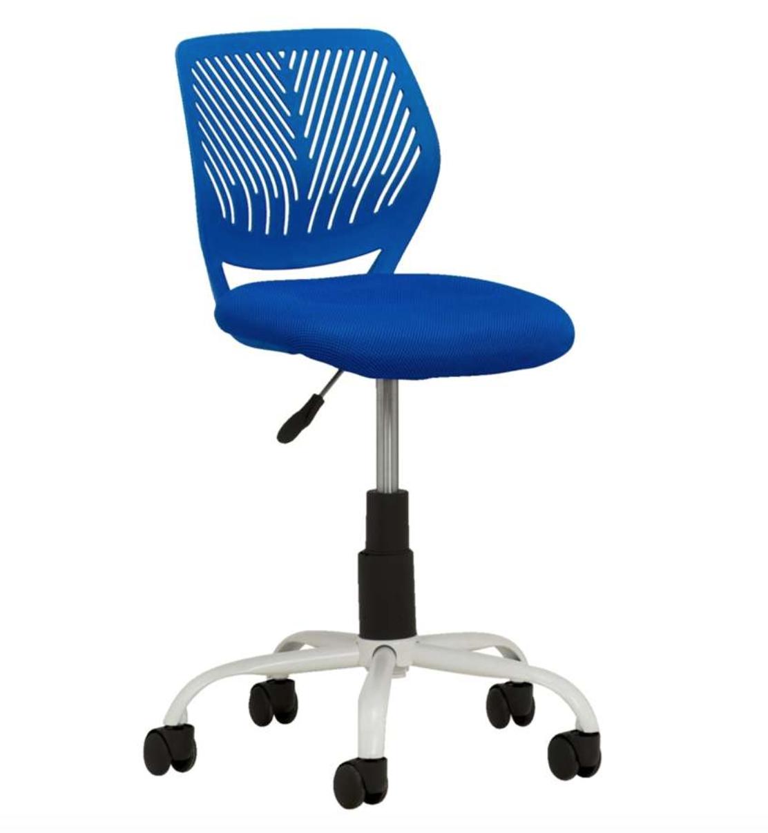 Bureau Tulsa met bureaustoel Tulsa voor €50 @ Leenbakker