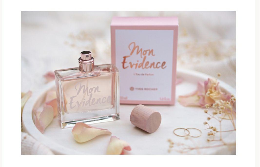 50% korting op alle parfums bij Yves Rocher