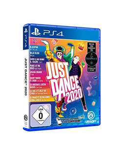 [PS4] Just Dance 2020