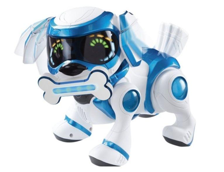 Teksta Robot Puppy @ bol.com