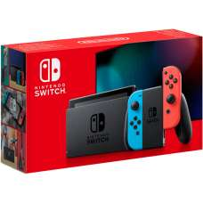 Mediamarkt outlet Nintendo Switch 2019 (en lite)