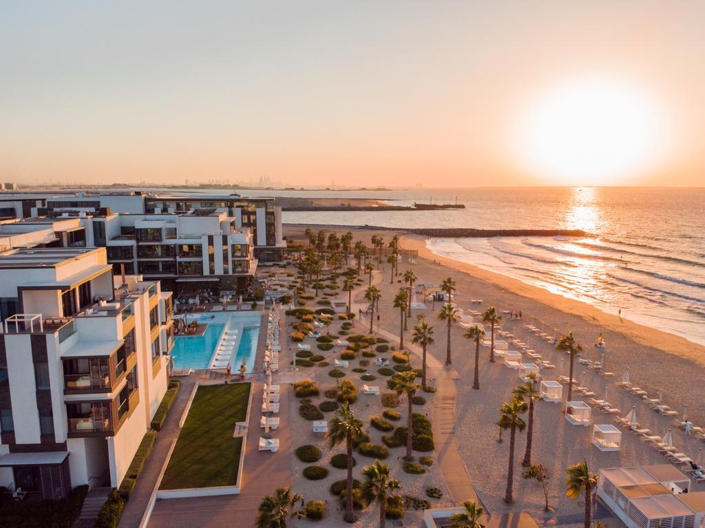 (PRIJSFOUT) Nikki Beach Resort & Spa Dubai