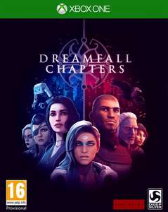 Dreamfall Chapters (Xbox One) @ Xbox Store