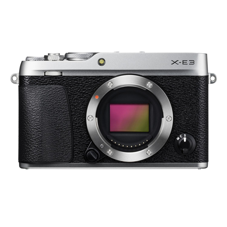Fujifilm X-E3 systeemcamera voor €299 @ Art & Craft
