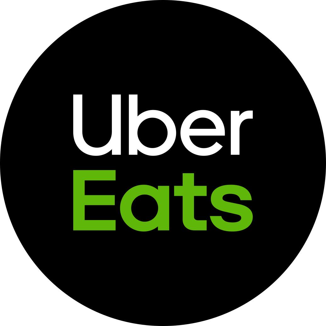 Uber Eats: gratis bezorging 5 bestellingen
