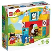 30% korting op Lego Duplo + extra korting door kortingscode @ Fonq