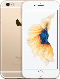 Apple iPhone 6s - 128GB - Goud @ Bol.com Plaza