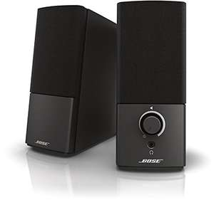 Bose ® Companion ® 2 Series III