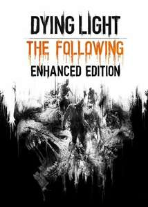 Dying Light: The Following - Enhanced Edition (Steam key) @ Eneba