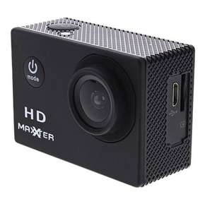 [Action] Maxxter HD action camera HD 1080