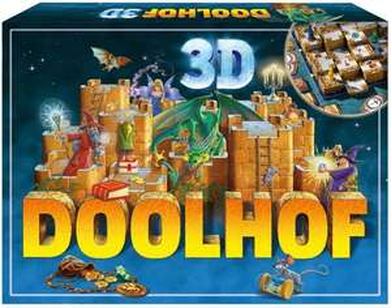 [Nu €21,99] Ravensburger Doolhof 3D voor €23,99 @ bol.com