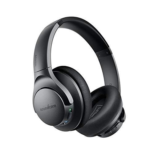 Koptelefoon Anker Soundcore Life Q20 ANC - Amazon.de