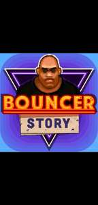Bouncer Story (android) nu 1 dag gratis ipv 4,39 @googleplay