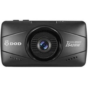 DOD IS420W 1080P DASHCAM voor €39 @ Kamera Express