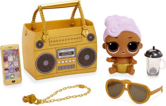 L.O.L. Surprise Ooh La La Baby Surprise - Lil D.J. voor €25,99 @ bol.com