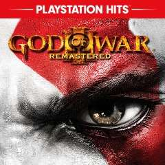 PS4 - God Of War III Remastered - PS Store