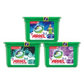 1+2 Gratis | Ariel 3-In1 pods+ | Plus (67% korting)