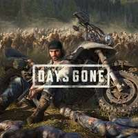 Days gone - Digital game - PS4 store US