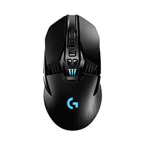 Logitech g903 Hero 180 uur Amazon.de 75 euro