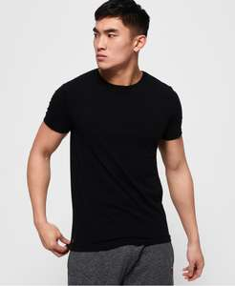 Superdry 2 t-shirts voor €6,40