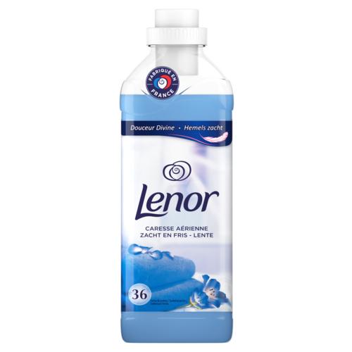 Lenor wasverzachter 3 voor €5 @Dirk
