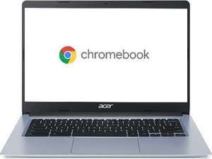 Chromebook Acer CB314 met of zonder touchscreen
