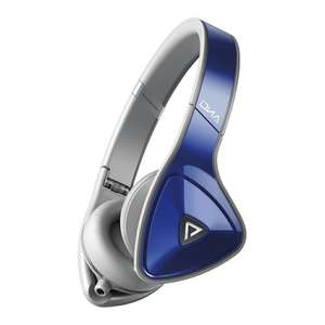 Monster DNA On-Ear - Koptelefoon - Blauw