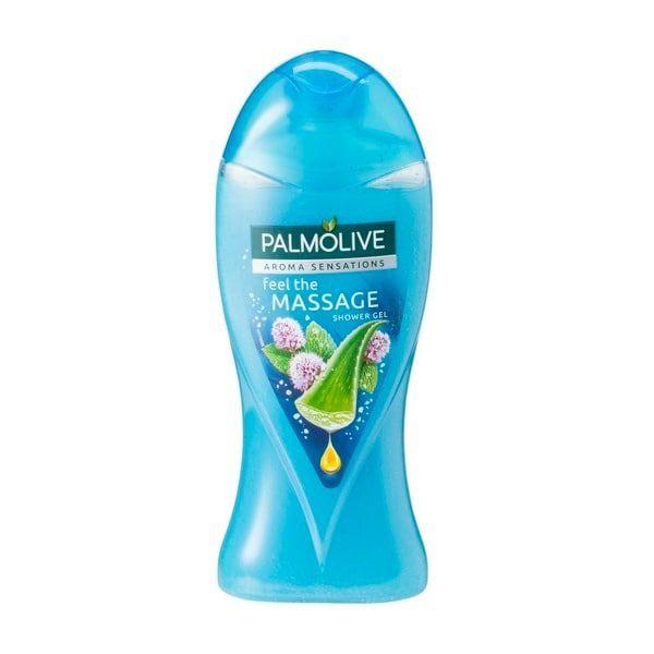 Palmolive douchegel, zeep en shampoo €1 @Kruidvat