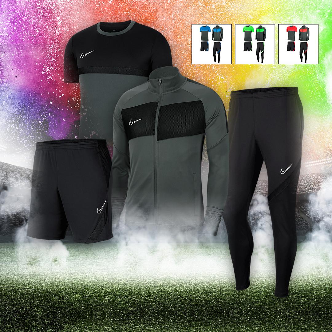 Nike Academy Pro 4-delige trainingsset @ Geomix
