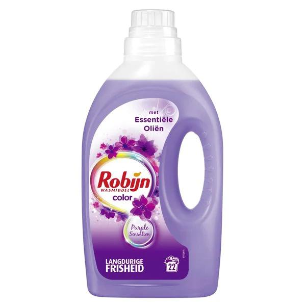 [België] Robijn 1100ml wasmiddel 2 voor 6 euro (woensdag 4,80) @Kruidvat