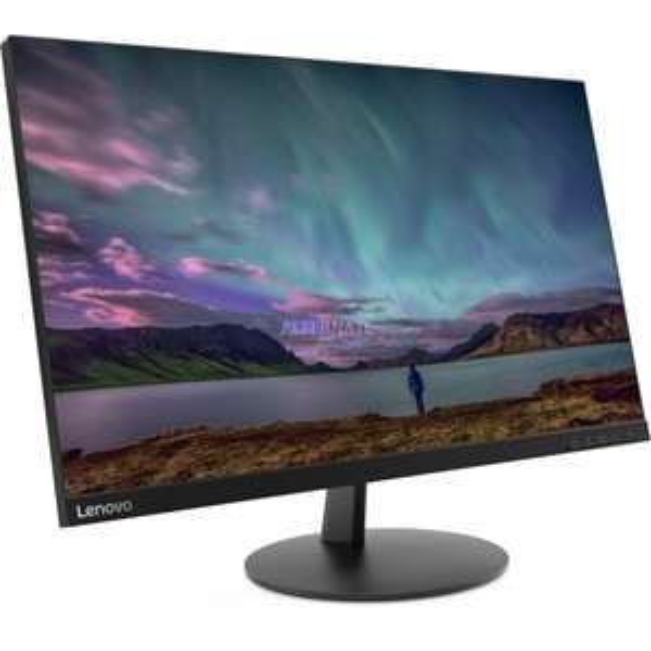 Lenovo L27m-28 27-inch Full HD IPS monitor @ Lenovo Store