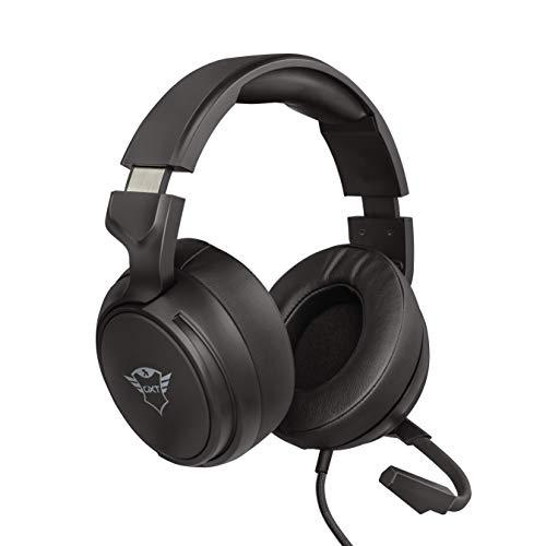 GXT 433 Pylo gaming-headset Zwart @ Amazon.de