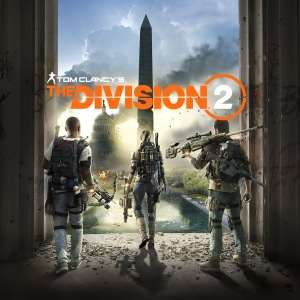 Tom Clancy's The Division 2 Standard Edition (PS4) @ PSN US