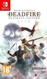 Pillars of Eternity 2: Deadfire - Ultimate Edition (Nintendo Switch)
