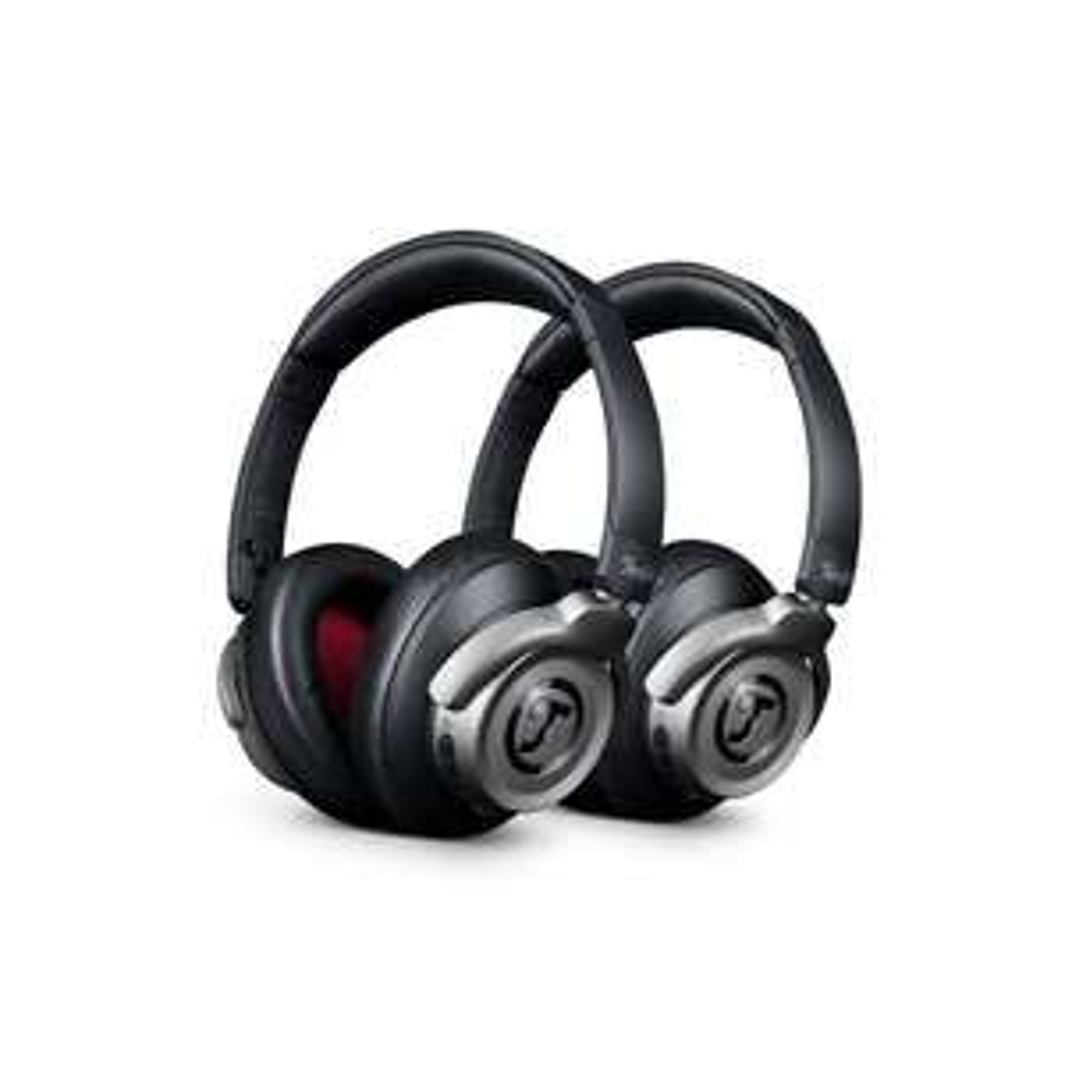 2x Teufel REAL Blue koptelefoons voor een aantrekkelijke prijs | Valentijnsdeal